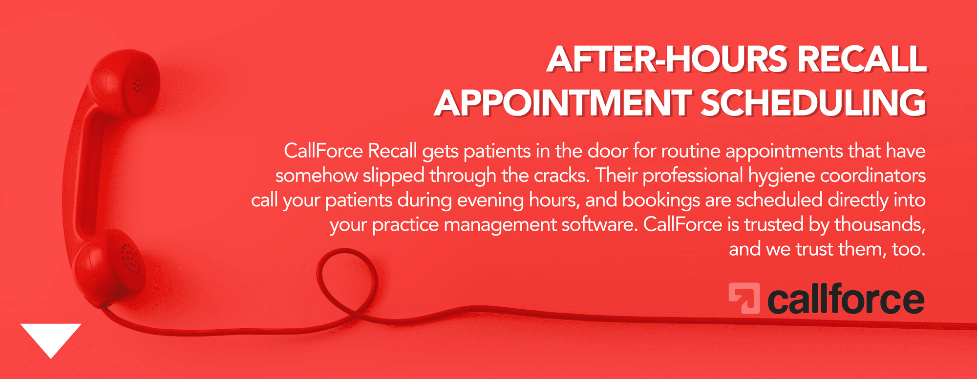After-Hours Recall